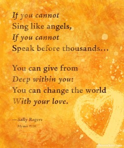 You-can-give